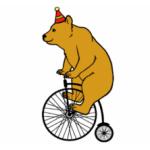 Un cirque d'animaux pour le Noël du CE RATP
