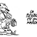 Augmentation de salaire indécente de la PDG de la RATP : Catherine Guillouard assume son mépris de classe